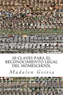 10 claves para el roconocimiento legal del homeschool