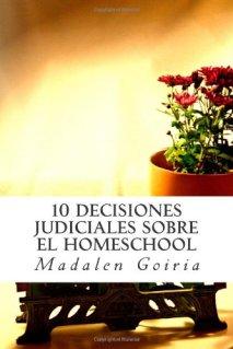 10 decisiones judiciales sobre el homeschool