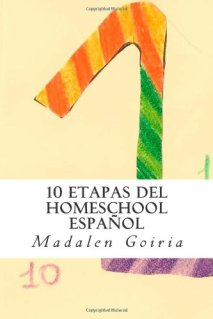 10 etapas de homeschool español