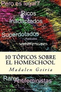 10 topicos sobre homeschool