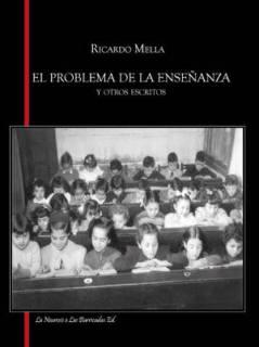 El-problema de la enseñanza
