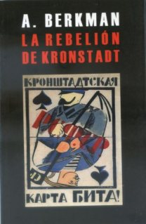 La rebelion de Kronstadt