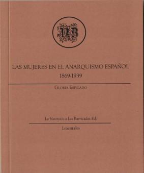 Las Mujeres en el anarquismo español