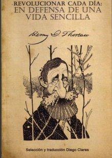 Revolucionar cada día - Thoreau