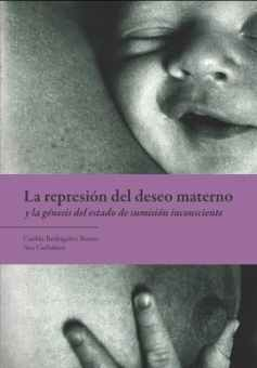 Represion del deso materno